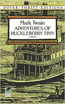 Essay/Term paper: Huck finn vs society