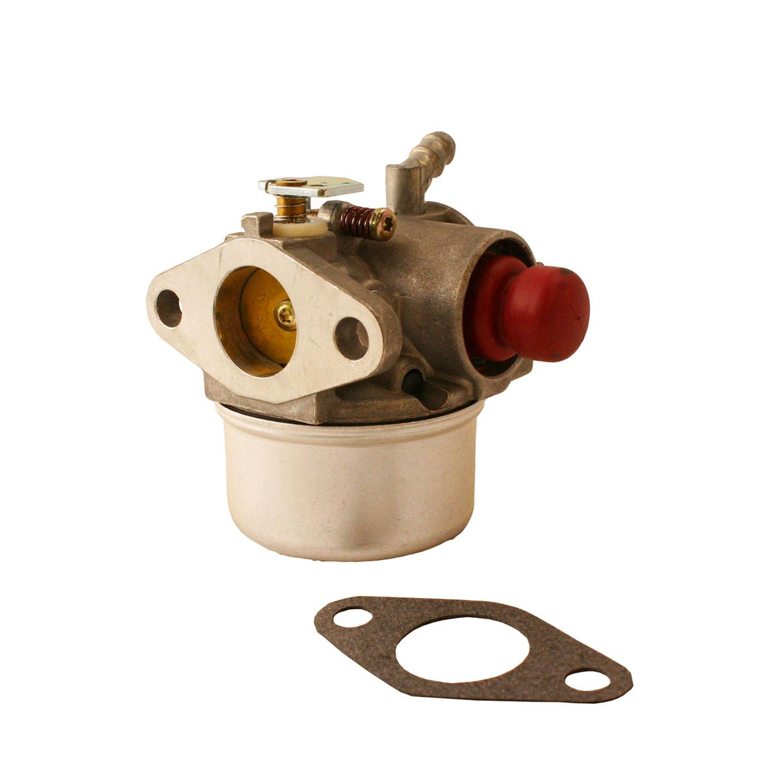 Tecumseh 640350 Carburetor Garden Outdoor Diagram Parts List For Model H6075506n Tecumsehparts All