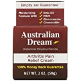Australian Dream Arthritis Pain Relief Cream, 2