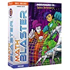 Math Blaster Mission 3: Space Defenders! Ages 8-9 (Jewel Case)