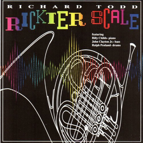 Photo Rickter Scale