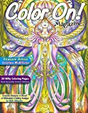 img - for Color On Magazine: January 2017 (Volume 15) book / textbook / text book