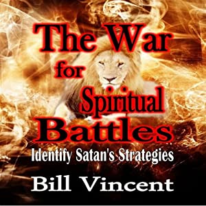 The War for Spiritual Battles Audiobook