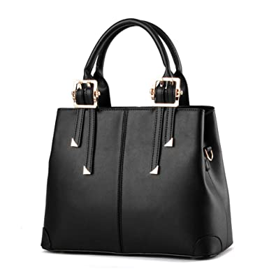 Abshoo Fashion Classic Women Purses Satchel Crossbody Shoulder ...