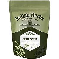 Indigo Herbs Jengibre en Polvo 250g