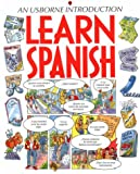 Learn Spanish, Nicole Irving, 0746005369
