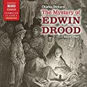 The Mystery of Edwin Drood Audiobook by Charles Dickens Narrated by David Timson