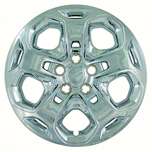 457 Series Ford Fusion 17'' Chrome Upgrade Hubcap Set/4 Part # 457-17C