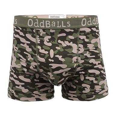 Commando Mens Boxer Shorts  Amazon.co.uk  Clothing 4f662dce8