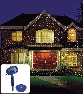 Laser Christmas Lights Innoolight Outdoor Christmas Laser Lights