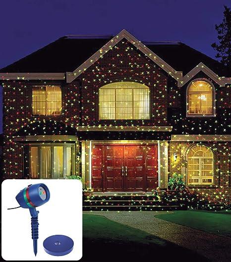 size 40 dcb85 bacfa Star Shower Motion Laser Light - Canadian Edition 453878