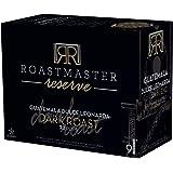 Roastmaster Reserve Dark Roast Coffee (Guatemala Dulce Leonarda) 22ct. Limited Batch Single Origin Solar Energy Produced Recy