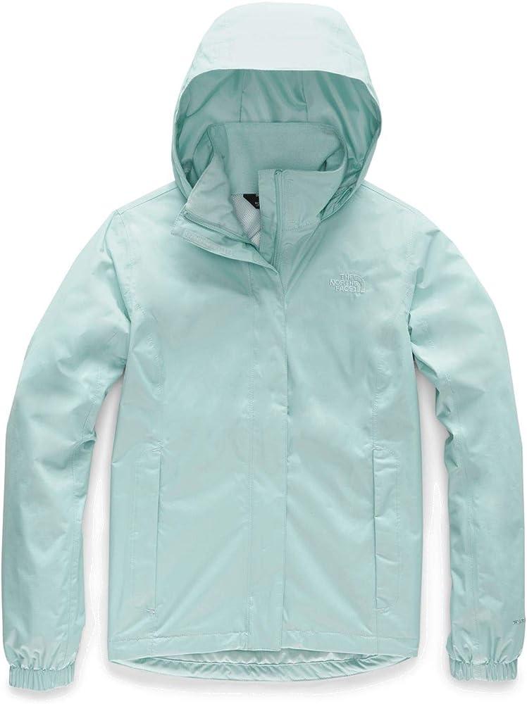 The North Face Womens Resolve Jacket: Amazon.es: Deportes y ...
