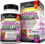 Best Forskolin Supplements - Forskolin Extract for Weight Loss. Pure Forskolin Diet Review