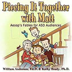 Piecing It Together with Matt: Aesop's Audio Fables for Learning