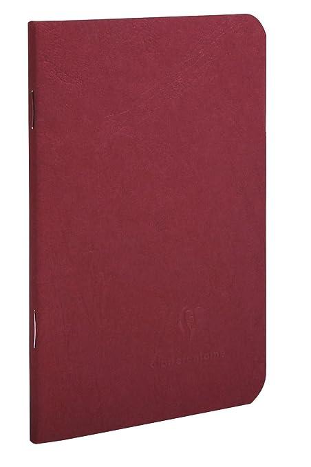 Clairefontaine 734164C color azul Cuaderno interior rayado 96 p/áginas