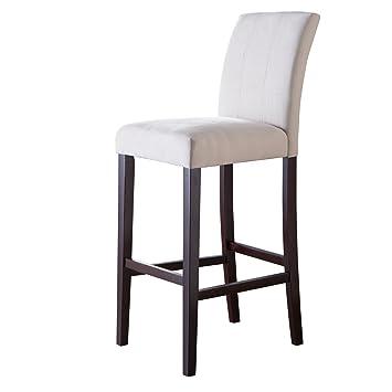 Stupendous Amazon Com Home Direct Natural Beige Contemporary Classic Machost Co Dining Chair Design Ideas Machostcouk
