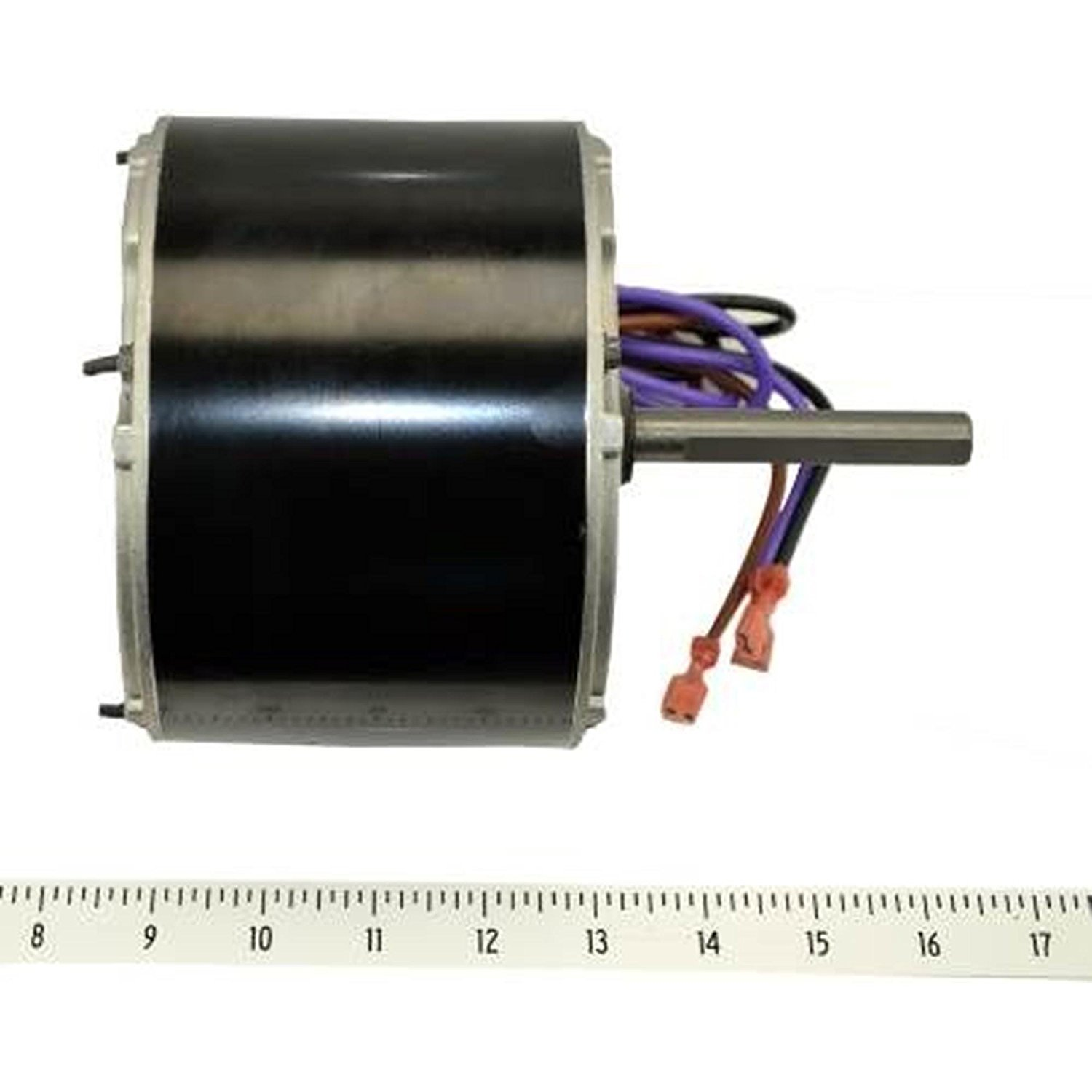 Amazon.com: Goodman 0131 m00009psp Motor condensador, 1/6 HP ...