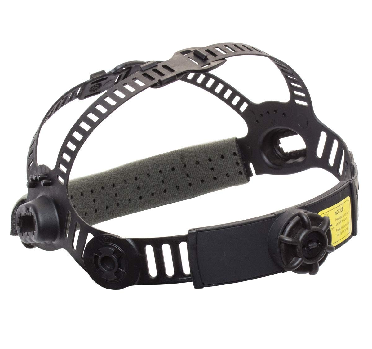 Eastwood Xl View Auto Darkening Welding Helmet Mask Kit Adjustable Headband Comfortable - Xl9300 by Eastwood (Image #8)
