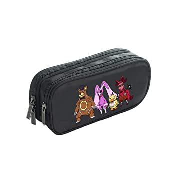 Five Nights at FreddyS Estuche Estuche para bolígrafos con ...