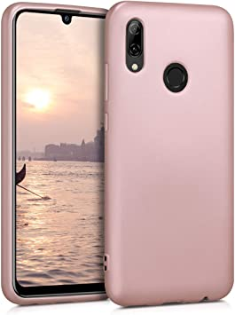 kwmobile Funda Compatible con Huawei P Smart (2019): Amazon.es ...