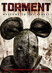 Newlyweds Cory and Sarah Morgan take Cory's 7-year old son Liam up to the country for some much needed family time. When it appears as if Liam has run away, psychological suspense becomes straight-out horror, as Sarah and Cory must now confro...