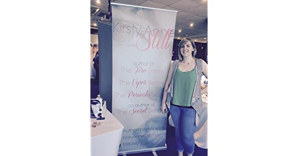 Amazon Kirsty Anne Still Books Biography Blogs Audiobooks
