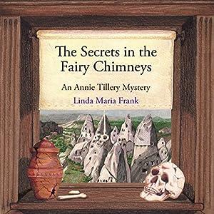 Secrets in the Fairy Chimneys Audiobook