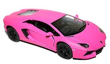 Lamborghini Aventador Lp 700 4 1 38 Modelo De Escala Carro De Alta