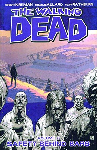 walking dead comic book 1 - 9