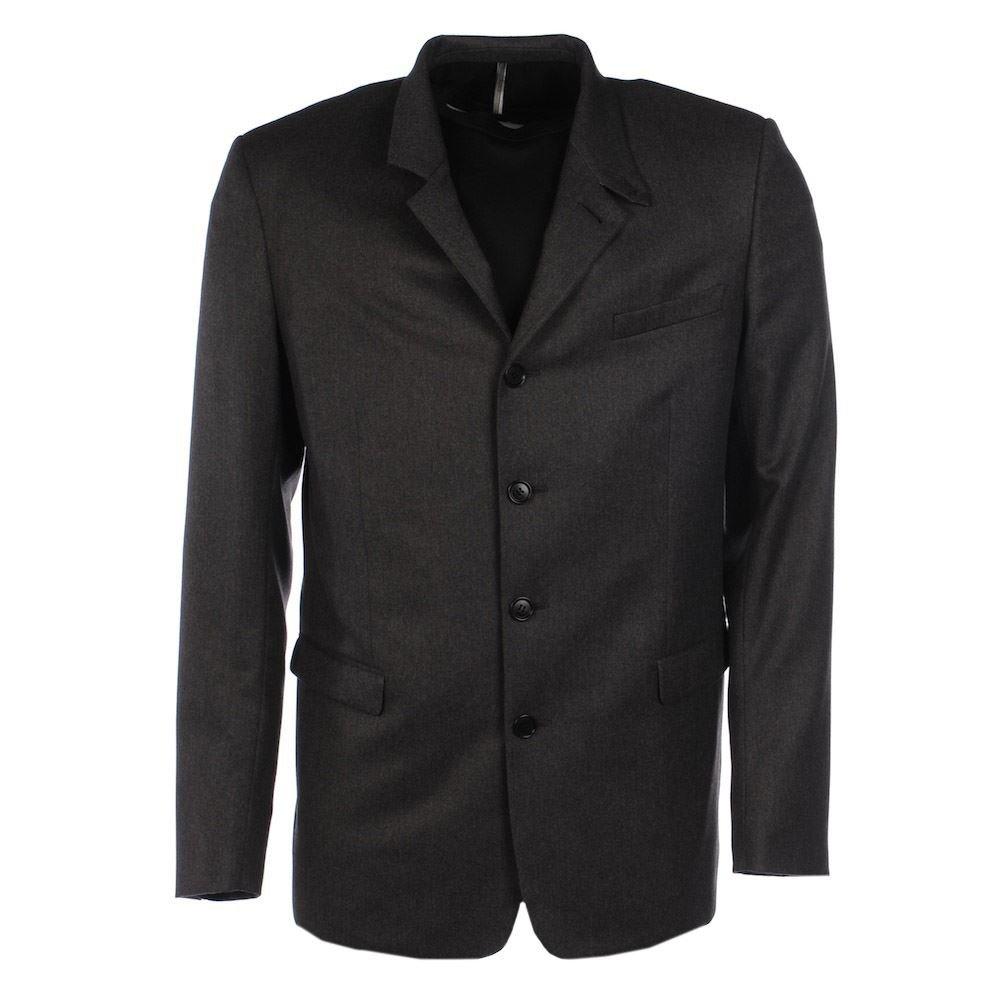 Christian Dior - Giacca da abito - Uomo Grey 48  Amazon.it  Abbigliamento 04605481a6d