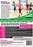 Buy Walk On: Metabolism Booster with Jessica Smith, Walk at Home, Strength Training for Women, Beginner, Intermediate Level