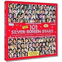 101 Silver Screen Stars