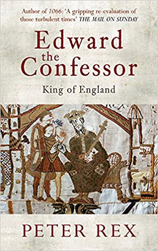 Lire des livres en ligne sans téléchargementEdward the Confessor by Peter Rex DJVU 1445604760