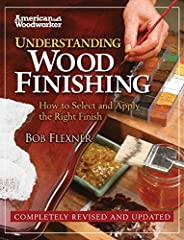 For more than 18 years, Bob Flexner has been inspiring woodworkers with his writings and teachings on wood finishing. Now, from this best-selling author comes the long-awaited and completely updated second edition of UNDERSTANDING WOOD FINISH...