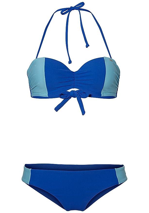Magasin De Liquidation O'Neill Essentials Bikini Bandeau Wire Bain Mode Prix Livraison Gratuite Prix Pas Cher Exclusif Acheter Pas Cher 100% D'origine LhrdYSkel