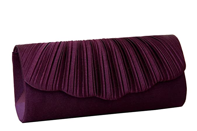 Pochettes , sac de soirée , Clutch bag Satin / Mod. 2085by fashion-formel