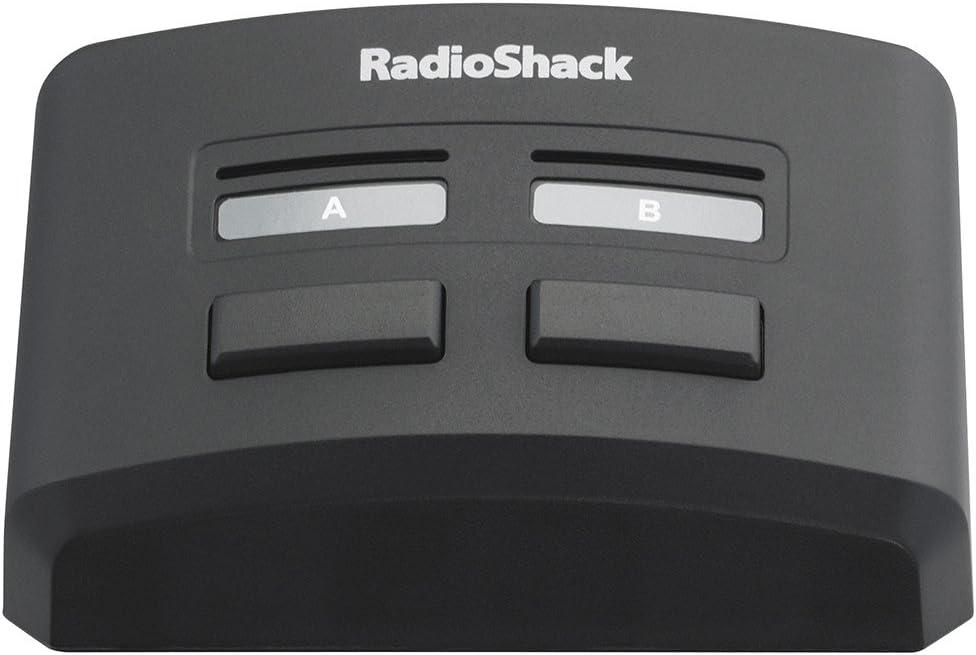 RadioShack Composite A//V Selector Switch