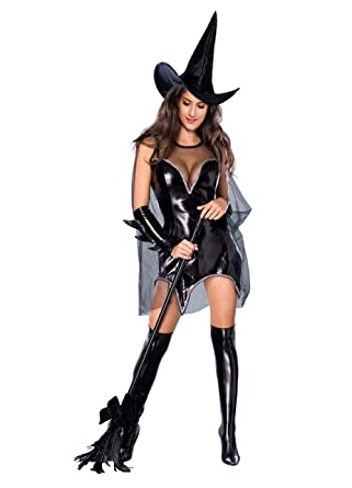 Sexy witch costumes for women