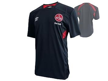timeless design a854b d7a1e Umbro Football Junior Training Jersey Children black the ...