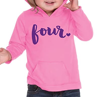 Bump And Beyond Designs Girl Fourth Birthday Shirt 4th Outfit Four Year Old