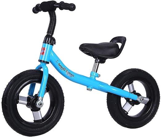TongT16 Ultraligera Balance Bike Bici sin Pedales Bicicleta de ...