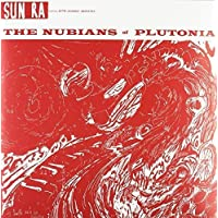 Nubians Of Plutonia [Vinilo]