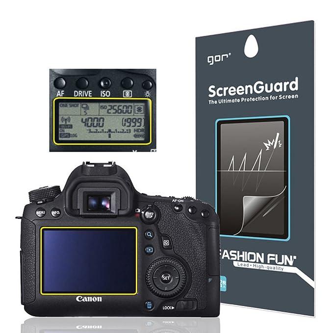 excellent. avanzada cámara réflex Protector de HD Protector de ...