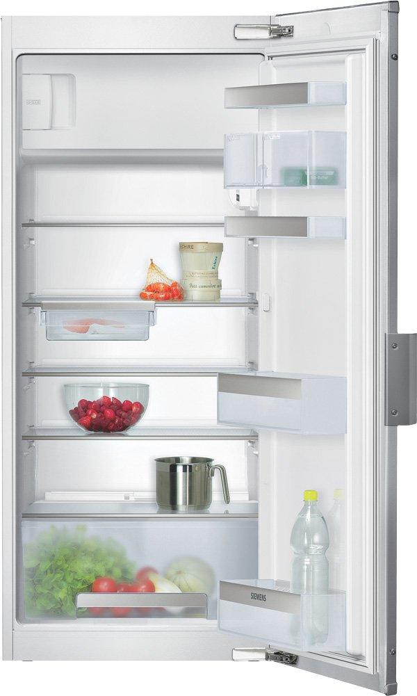 Kühlschrank Einbaugerät siemens kf24la60 einbau kühlschrank a 122 1 cm höhe 176 kwh