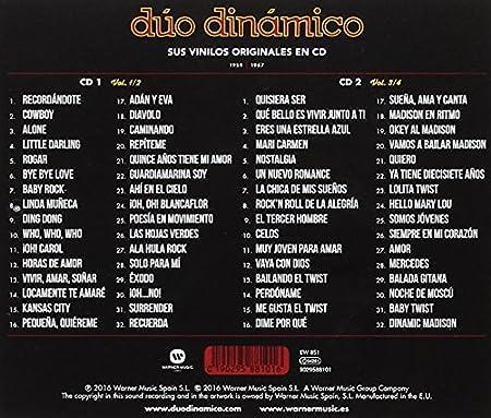 Buy Los Vinilos Originales Online at Low Prices in India