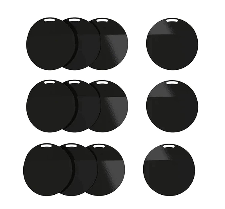 IKEA - Clips magnéticos de acero de esponja para pizarras de ...