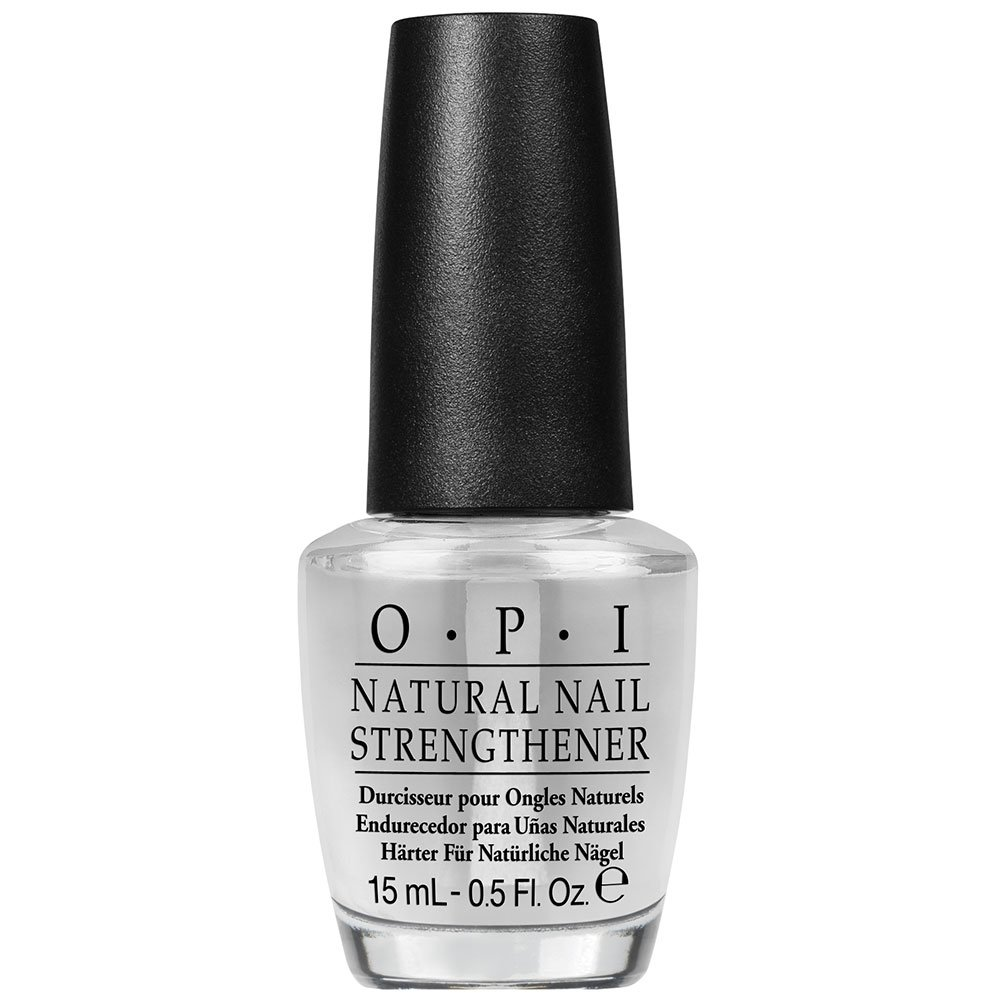 Amazon.com: OPI Nail Lacquer Treatment, Natural Nail Strengthener ...