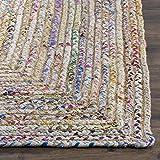 Safavieh Cape Cod Collection CAP202B Handmade Boho