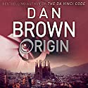 Origin Audiobook by Dan Brown Narrated by Paul Michael